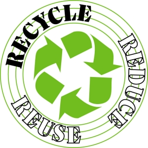 Lemsford Building - Recycle